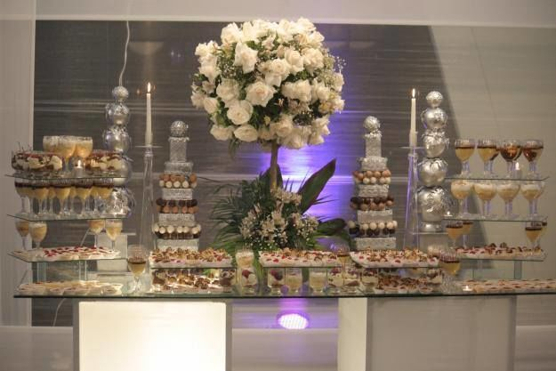 Surprise Eventos Catering