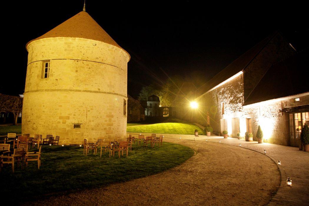Château de Serans - Val d'Oise