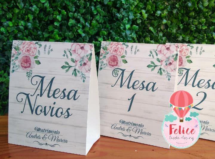 Felice Fiesta Design