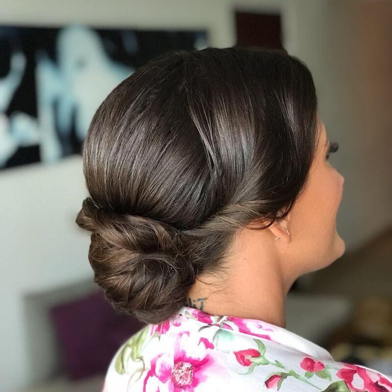 Anastacio Makeup & Hair
