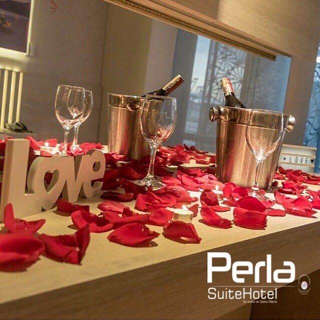 Hotel Perla Suite