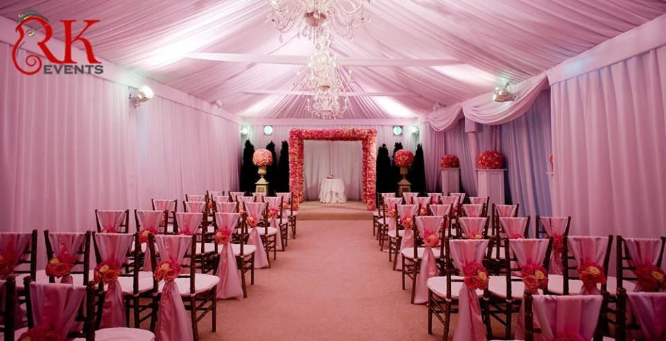 RK Events Group
