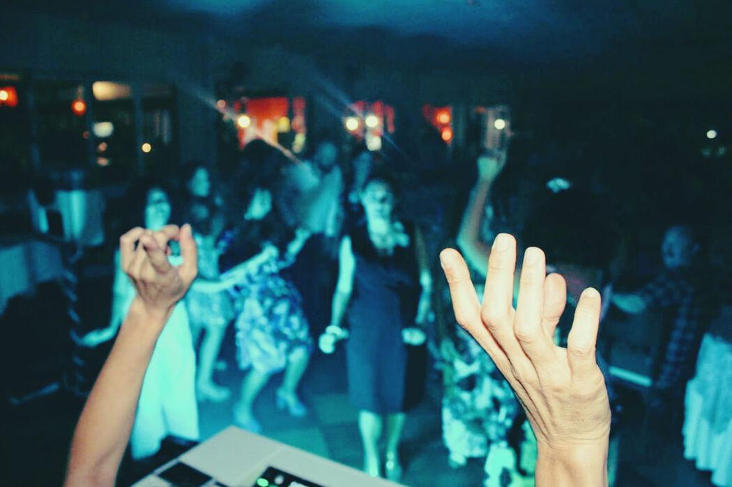 Evendeejays | Gonza Carrascosa DJ