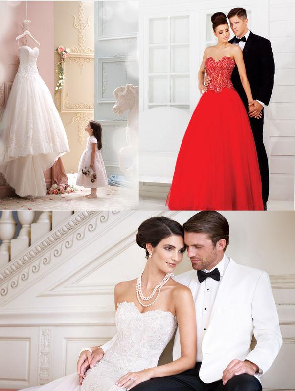 Tutti Sposa