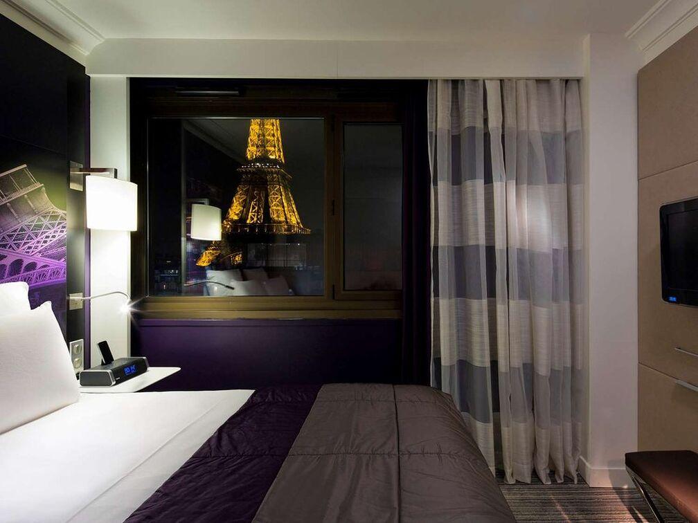 Hôtel Mercure Paris Centre Tour Eiffel****