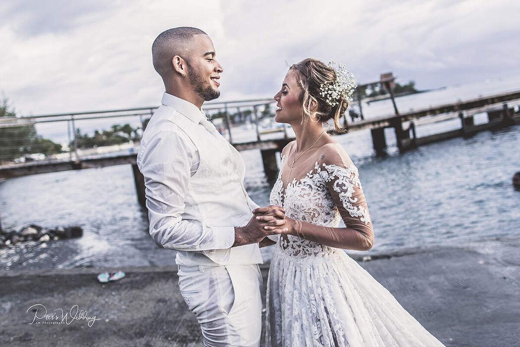 Pics's Wedding