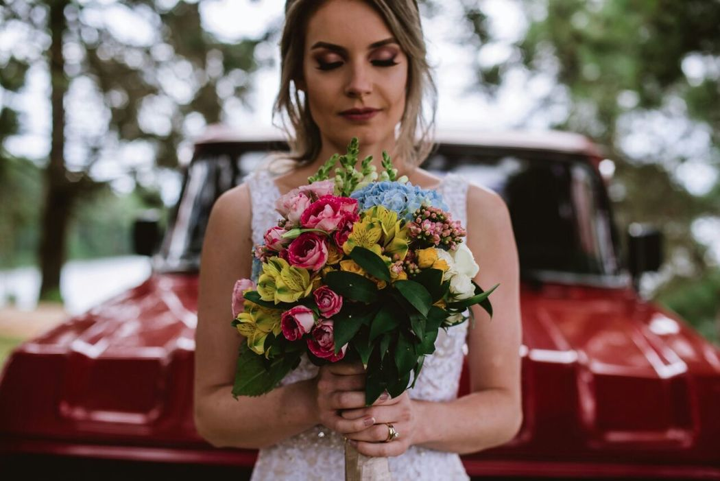 Personal de Casamento
