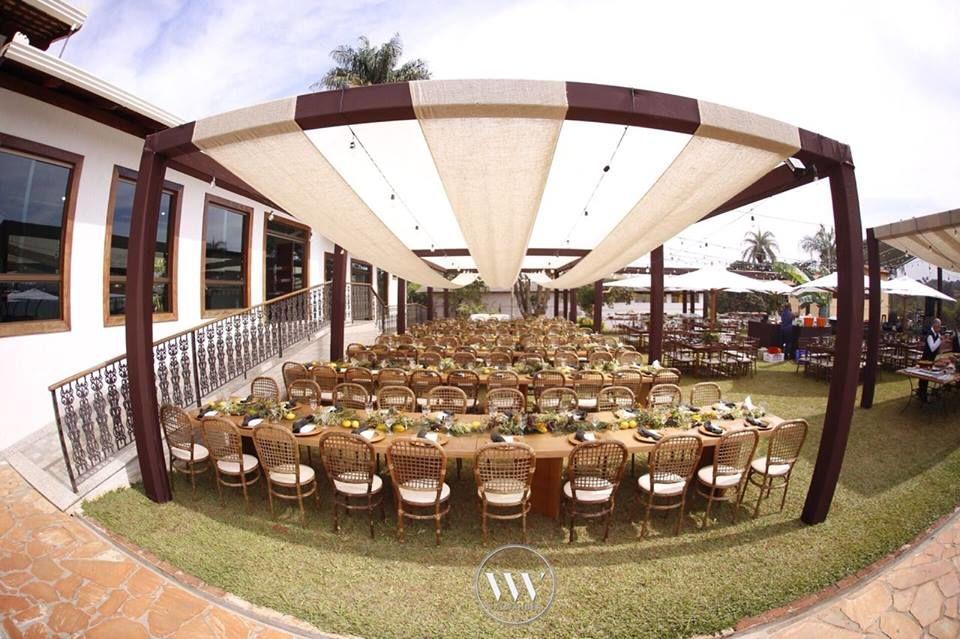 Centro de Eventos Cristal