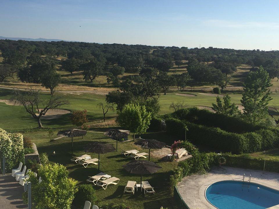 Hotel Valles de Gredos