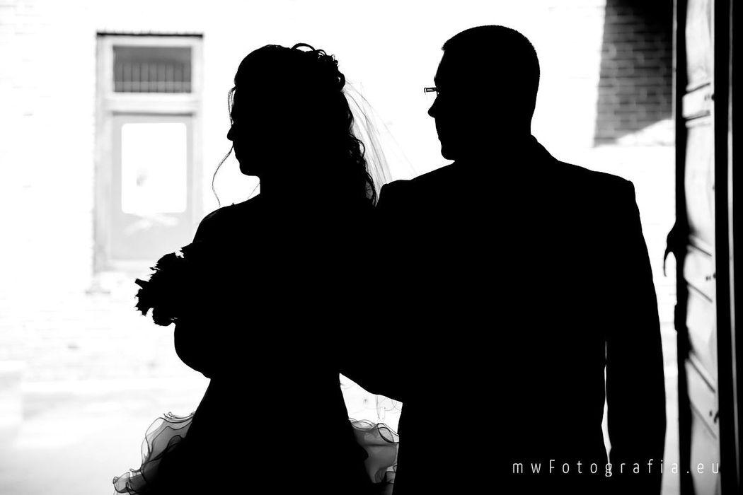 MWFotografia Studio - ceremonia ślubna