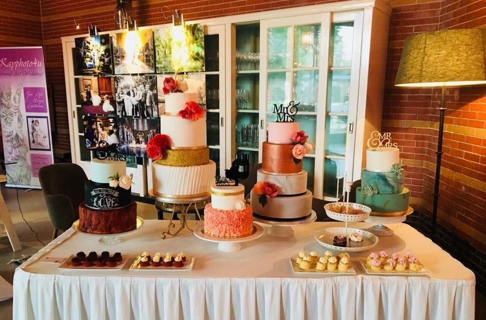We Love Cakes