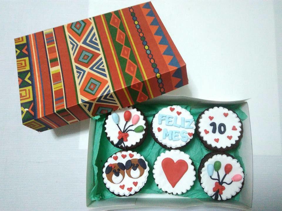 Lufanas Cakes