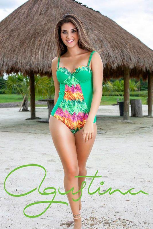Agustina Vestidos de Baño