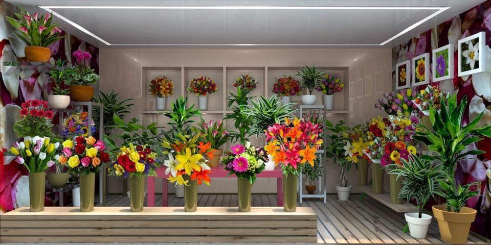 Freesia Floral Boutique