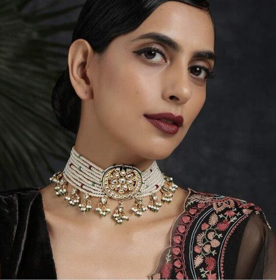 Amrutam Jewelry