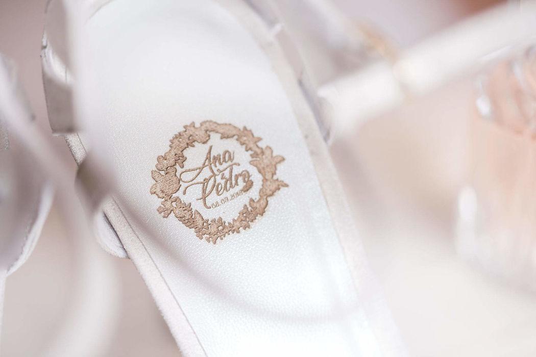 Crème Caviar Shoes
