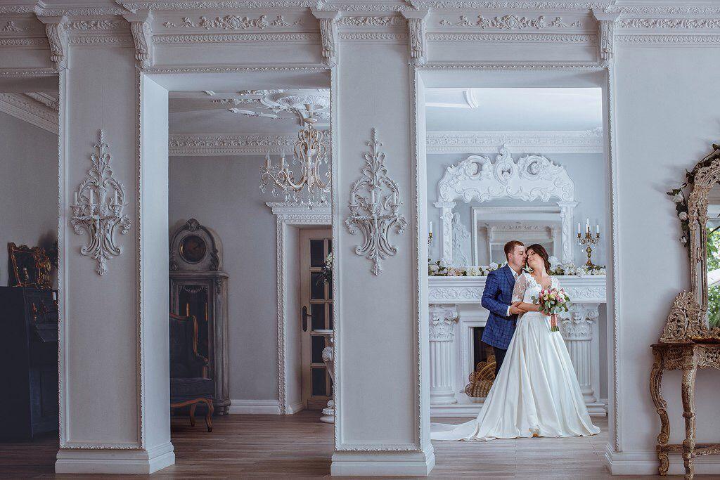 Вячеслав и Ксения 26.07.2017