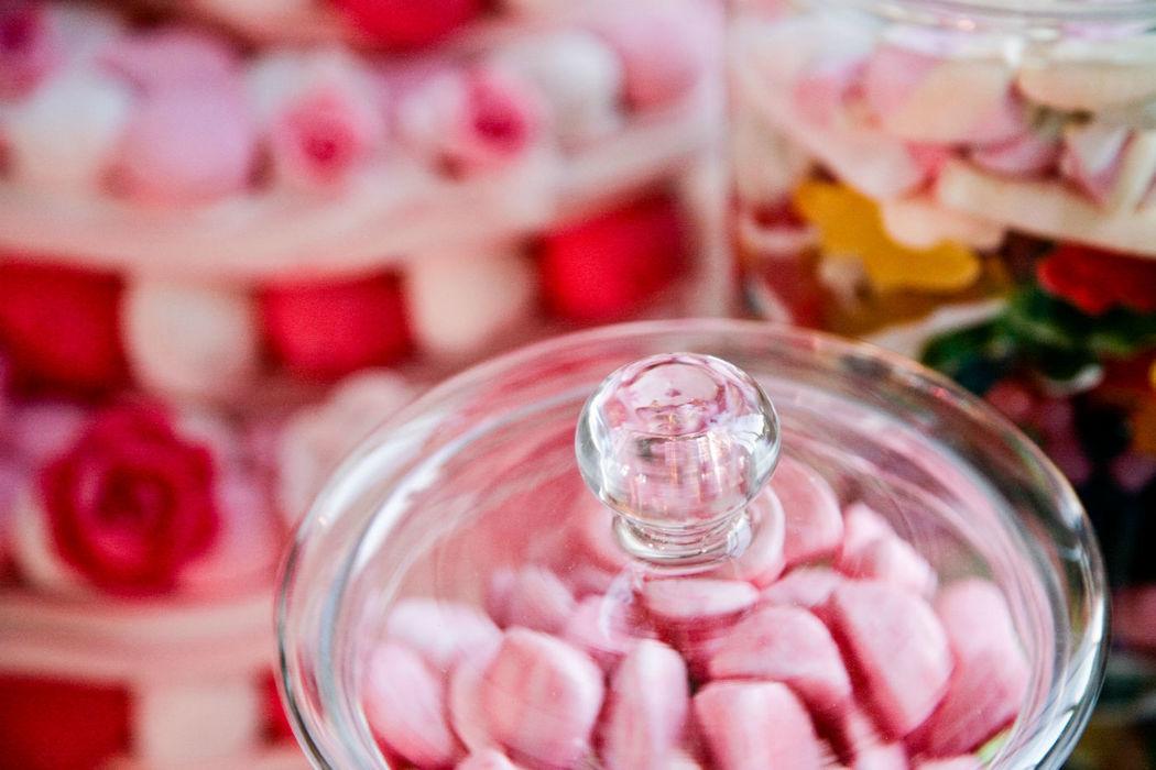 Envie de douceur ? Nous vous proposons un délicieux candy bar !