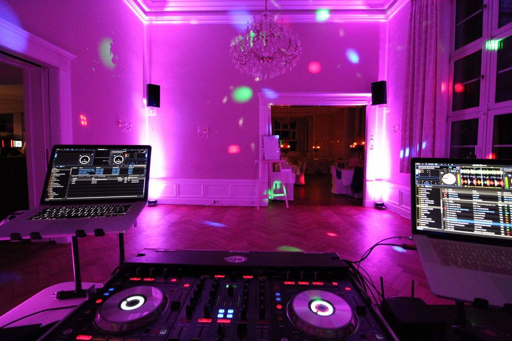 ihre DJs