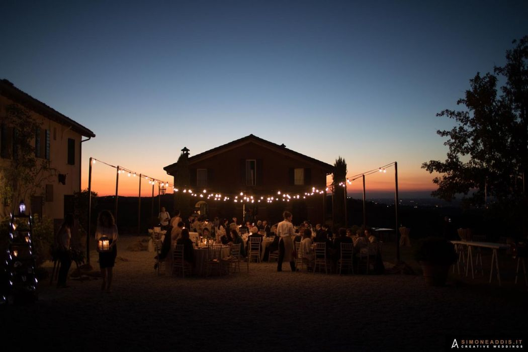 Silvia Amoruso Wedding Planner
