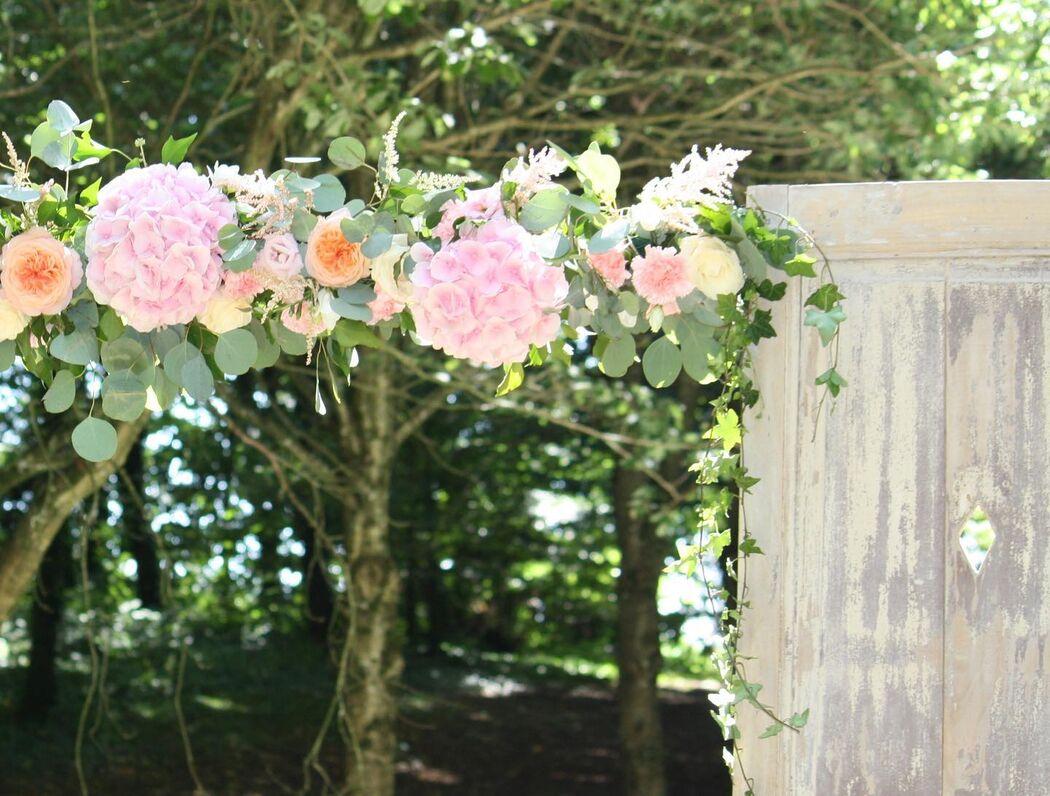 Les Bouquets d'Amélie
