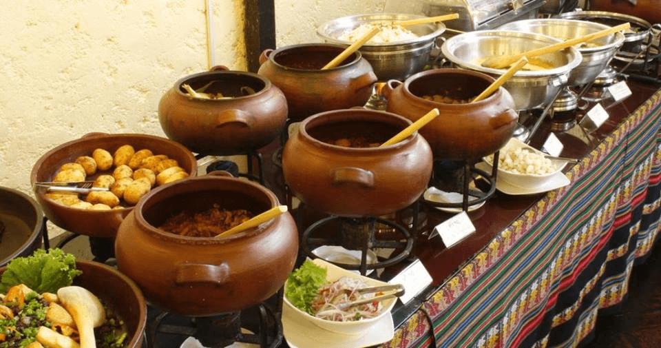 Catering Jefcel