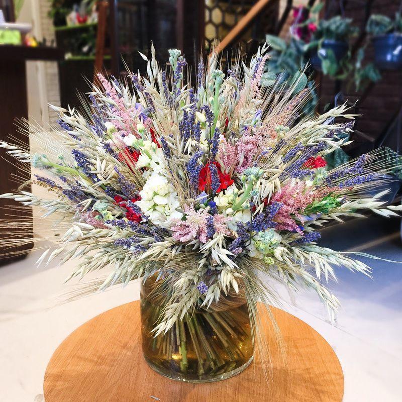 Студия декора и флористики Zaya Flowers