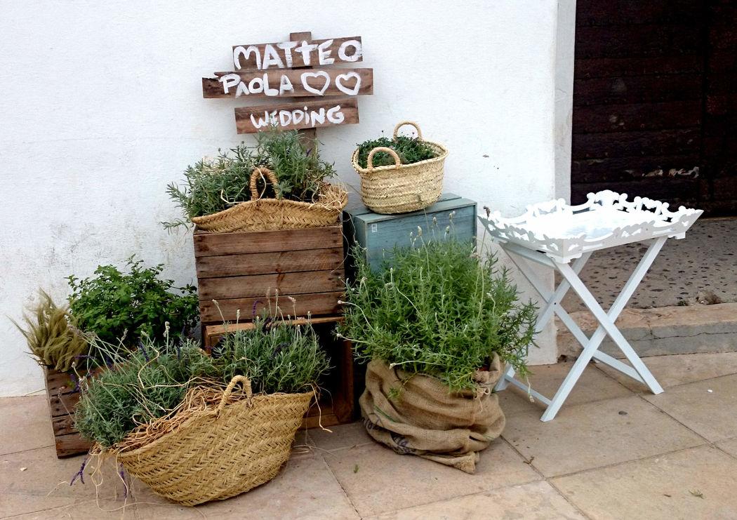 Floristería Formentera