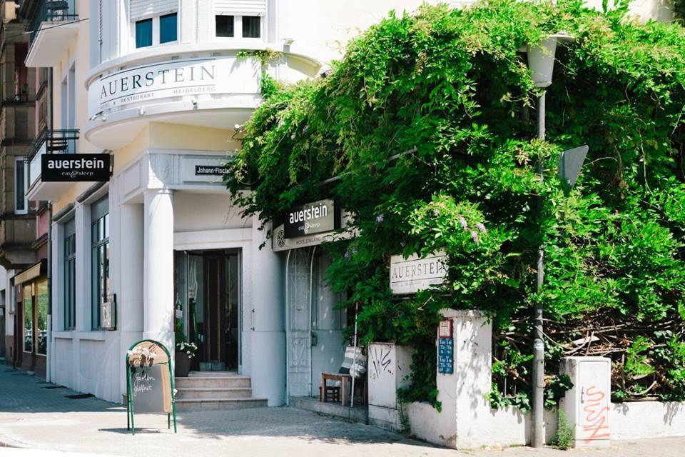 Auerstein Hotel
