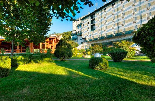 Hotel Eurosol Seia - Camelo