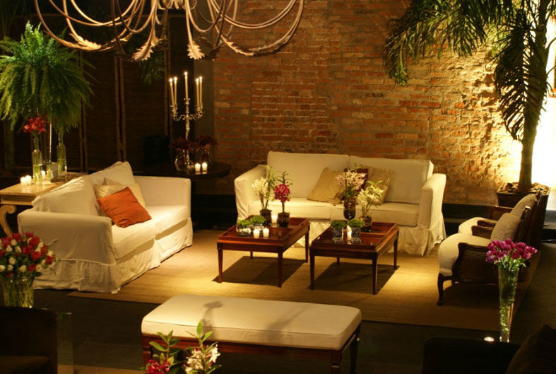 Lounge Mobilier