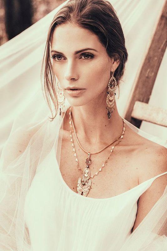 Carolina Uribe Makeup Artist