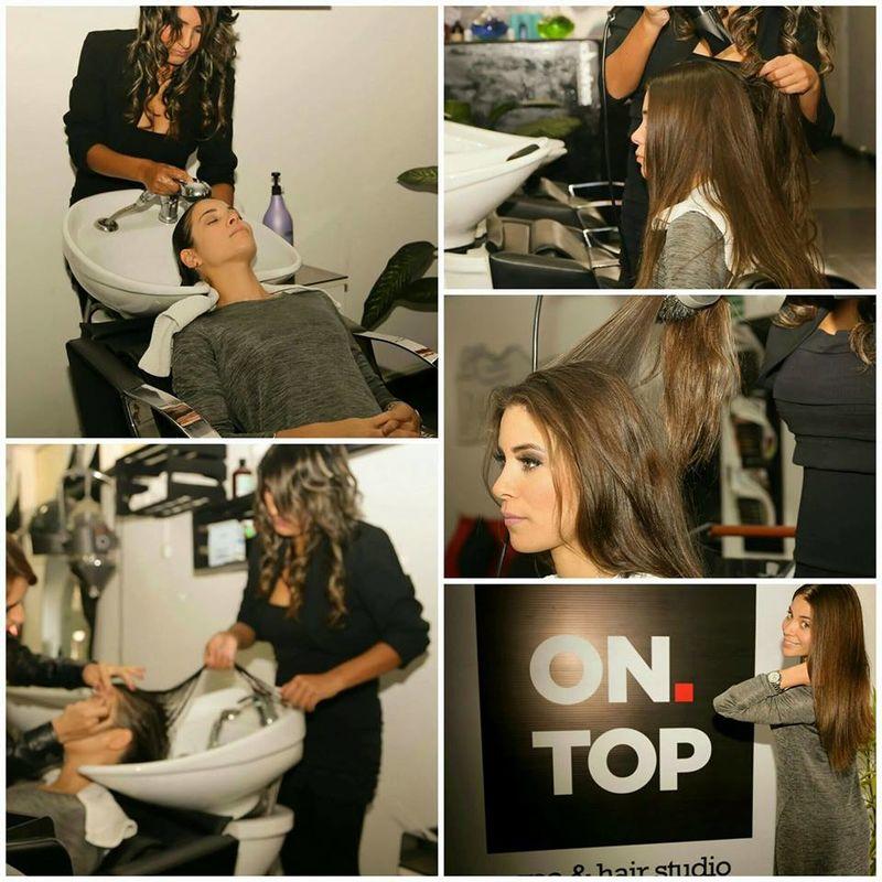 On Top Hair Studio & Spa