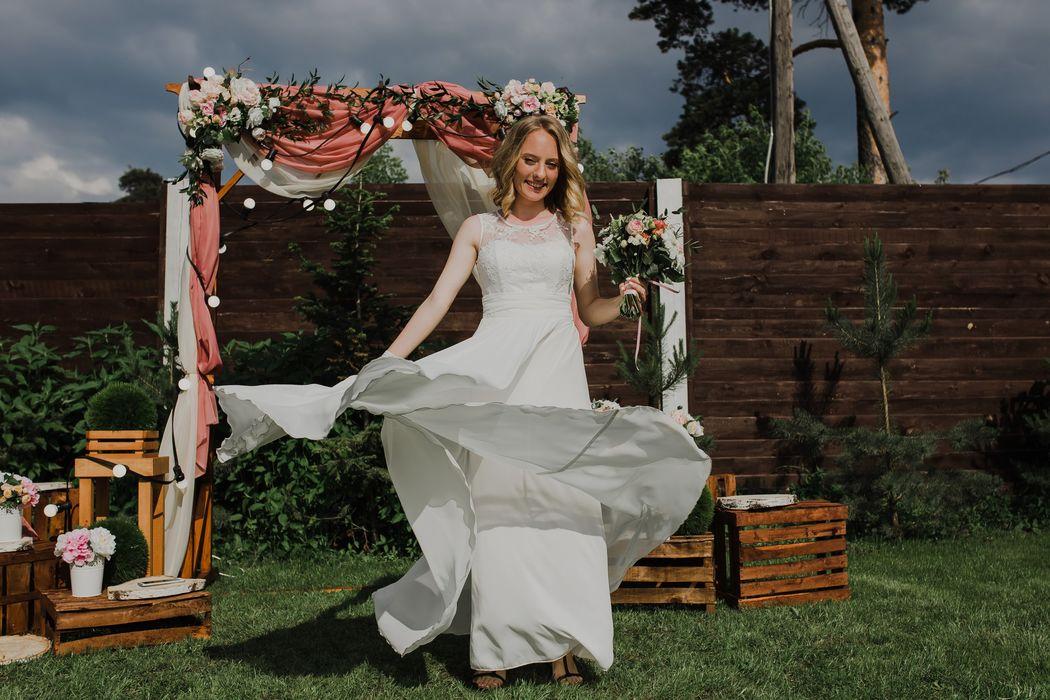 Организация свадеб в Томске Karpenko Wedding