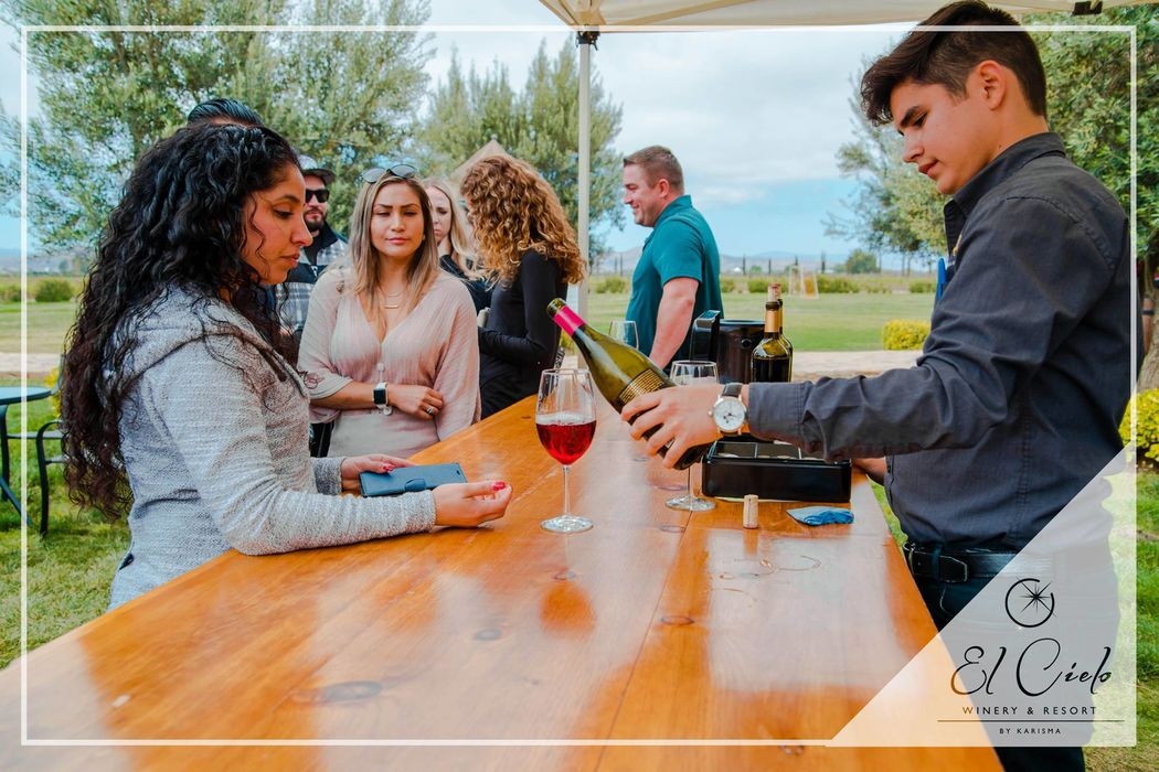 El Cielo Winery & Resort