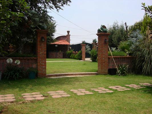Hacienda de las Ranas