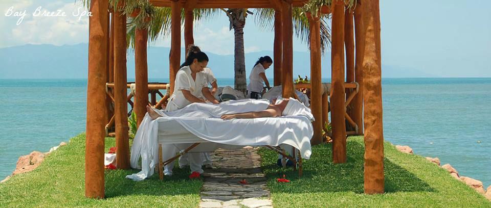Villa del Palmar Puerto Vallarta Beach Resort & Spa, hotel en Puerto Vallarta, Jalisco