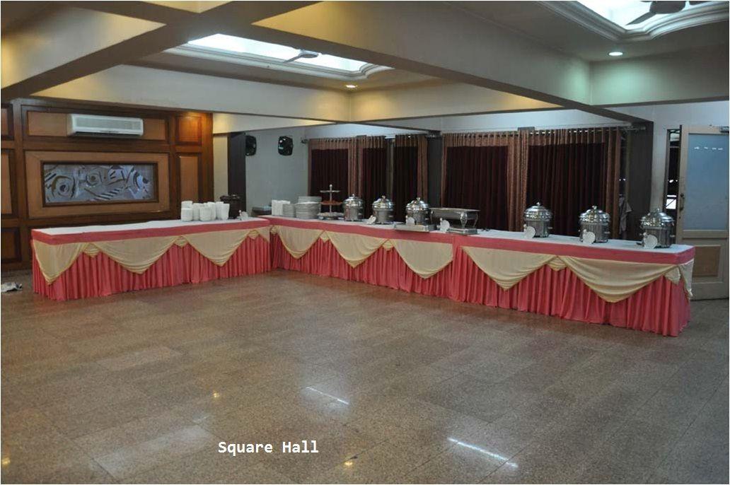 Kapadia Health Club