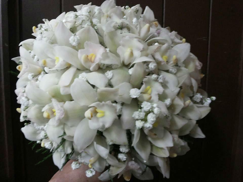 A Flora Real Grandeza - Decoração