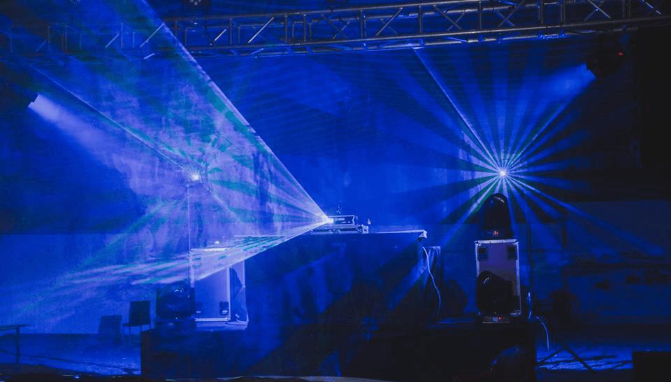 HD Audio e Iluminación