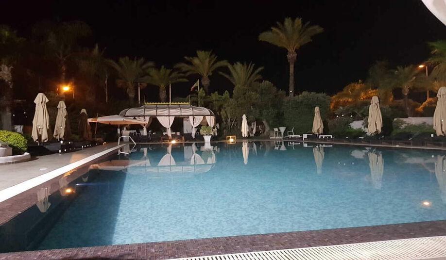 Resort Oasi del Visir