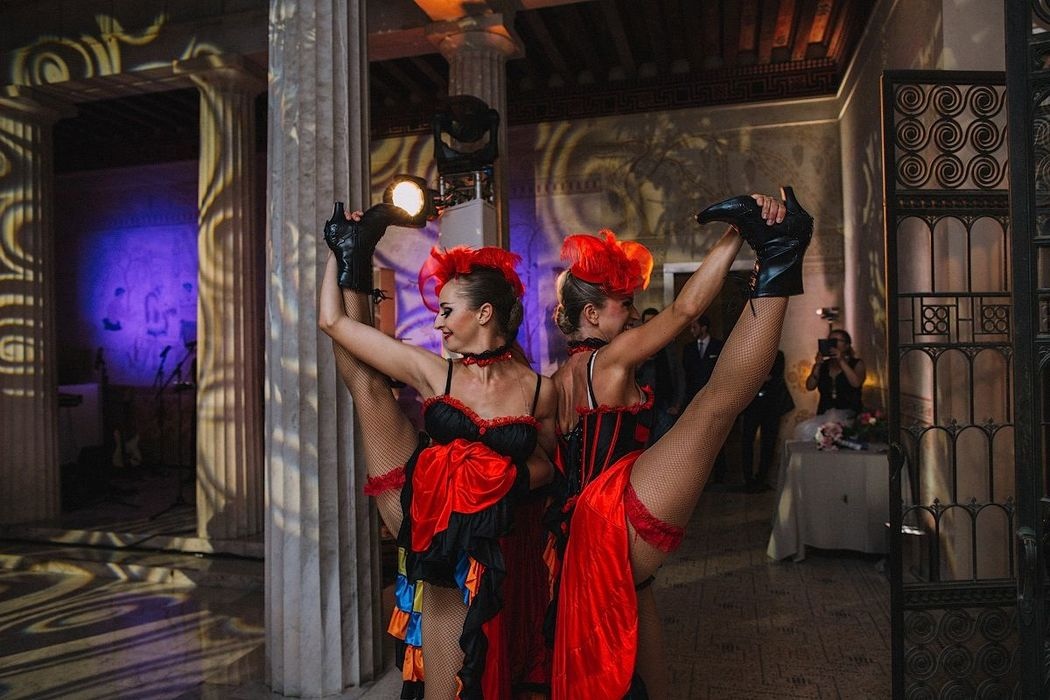 CTH Events Paris/ Wedding in France