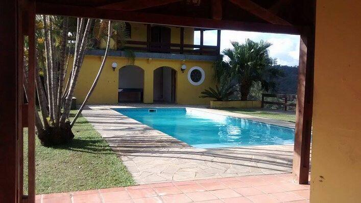 Sitio Casa Alta