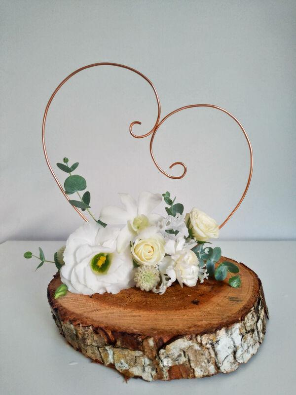 Bride Flowers - Buquês