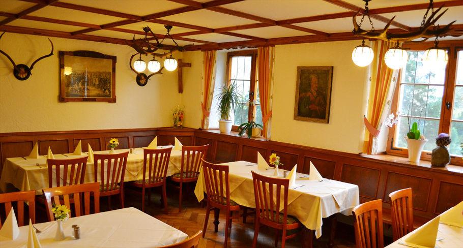 Hotel Gasthaus Adler