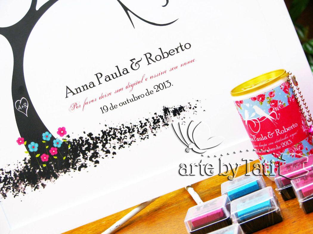 Ateliê Arte by Tati