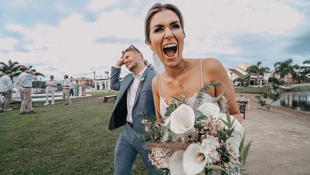 Moment Wedding Films