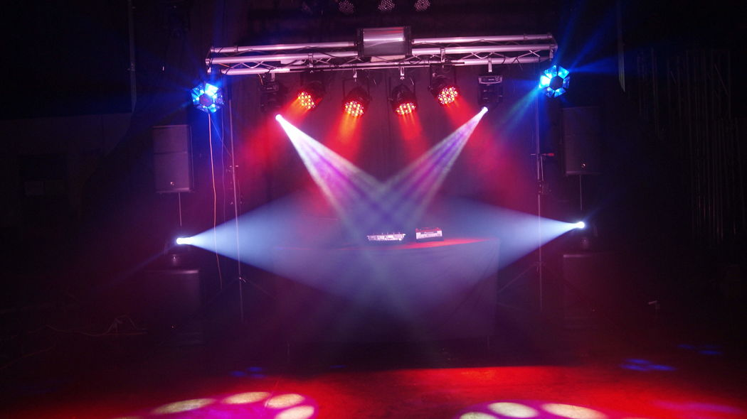 VILACUSTIC - Sonido e Iluminación