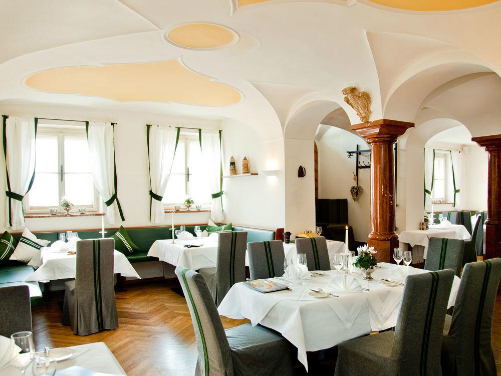 Gwandhaus Restaurant