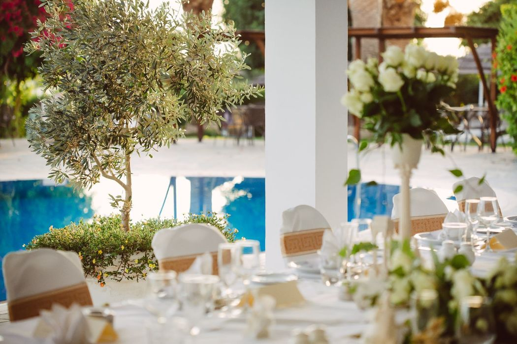"""Свадебное агентство """"Гименей"""" - свадьба на Кипре"""